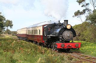 Bellarine Rail