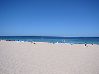 Scarborough Beach