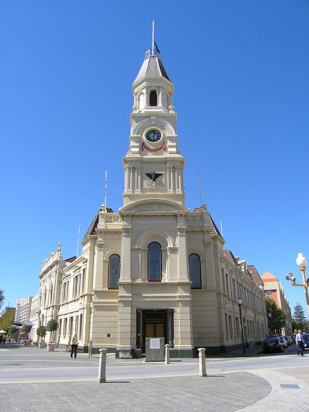 Fremantle Town