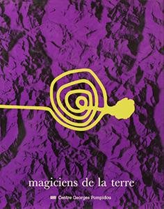 Cover Pompidou catalog