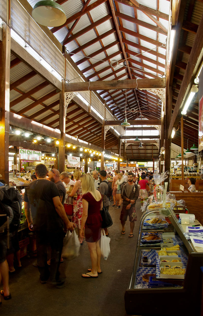 Fremantle