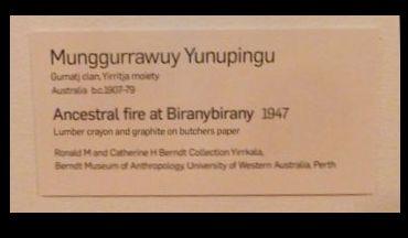 Label for Yunugingu