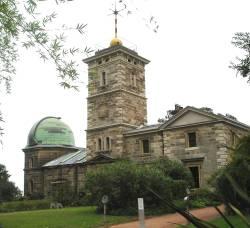 sydney observatory